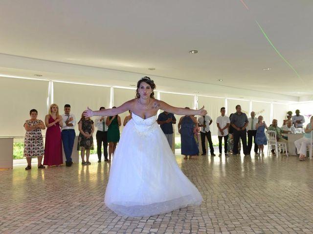 O casamento de Bruno e Irina em Pinhal Novo, Palmela 87