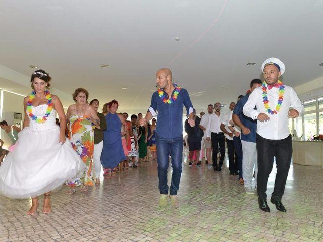 O casamento de Bruno e Irina em Pinhal Novo, Palmela 93