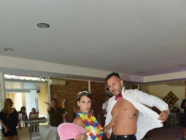 O casamento de Bruno e Irina em Pinhal Novo, Palmela 94