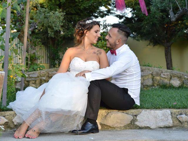 O casamento de Bruno e Irina em Pinhal Novo, Palmela 99