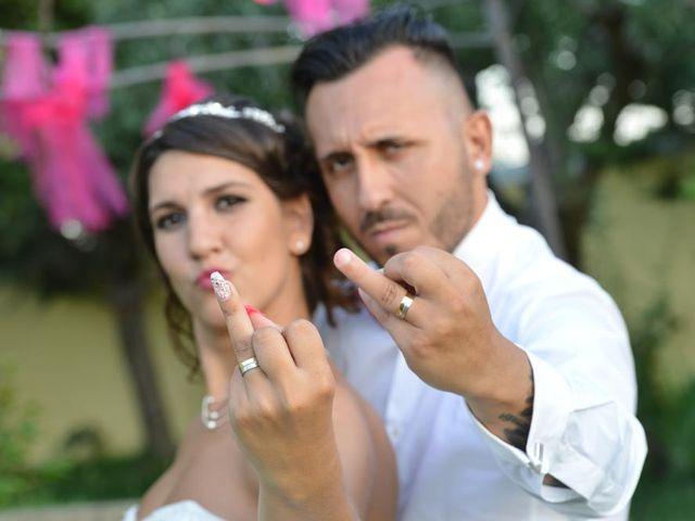 O casamento de Bruno e Irina em Pinhal Novo, Palmela 100