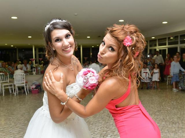 O casamento de Bruno e Irina em Pinhal Novo, Palmela 104
