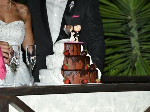 O casamento de Bruno e Irina em Pinhal Novo, Palmela 109