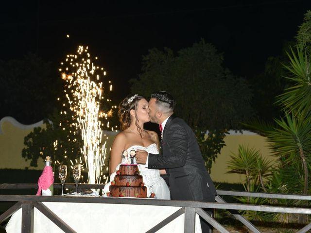 O casamento de Bruno e Irina em Pinhal Novo, Palmela 110