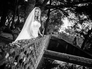 O casamento de Joana e Yago