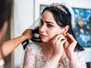 O casamento de Yasmin e Juan 2