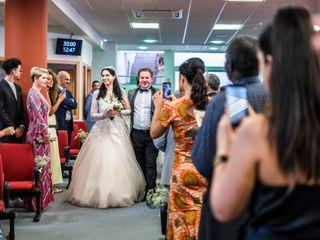 O casamento de Yasmin e Juan 3