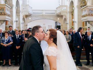 O casamento de Mónica e José