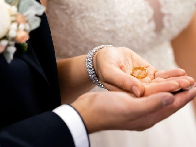 O casamento de Marco e Ana em Penafiel, Penafiel 19