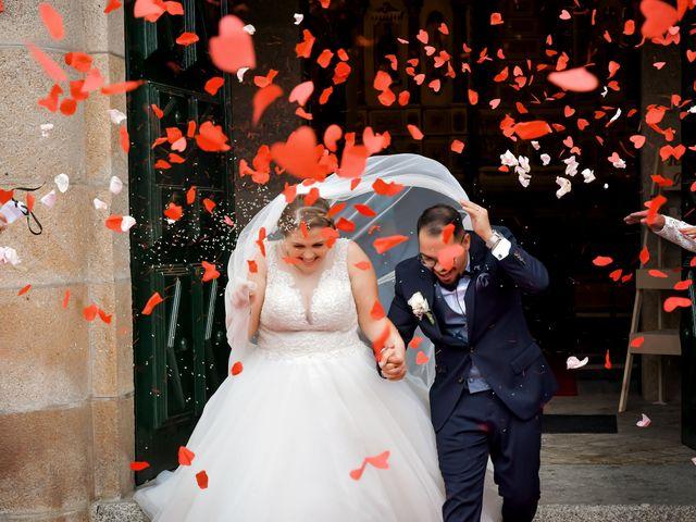 O casamento de Marco e Ana em Penafiel, Penafiel 21