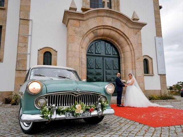O casamento de Marco e Ana em Penafiel, Penafiel 22