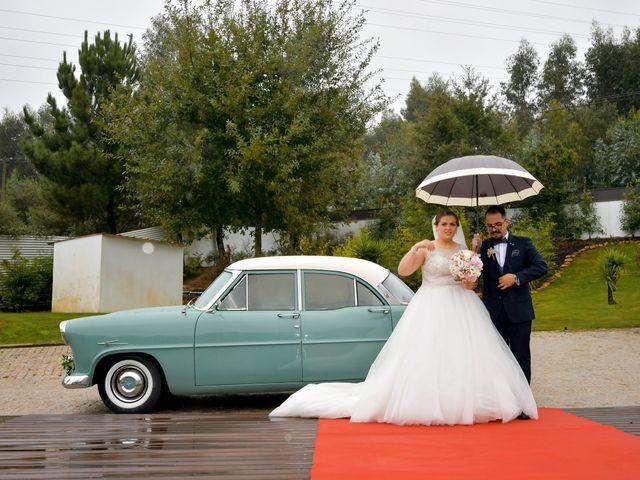 O casamento de Marco e Ana em Penafiel, Penafiel 24