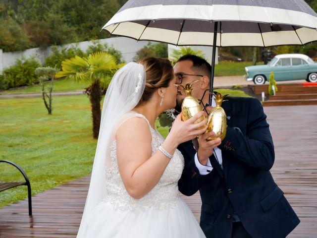 O casamento de Marco e Ana em Penafiel, Penafiel 25