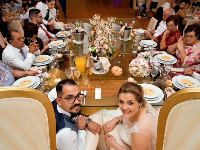 O casamento de Marco e Ana em Penafiel, Penafiel 29