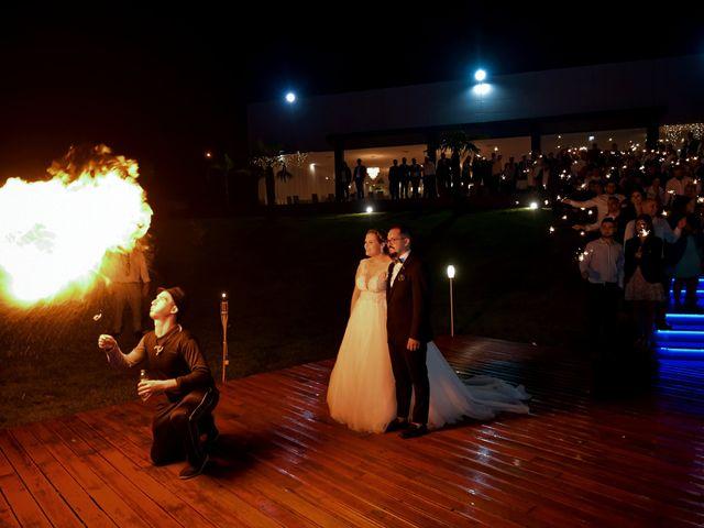 O casamento de Marco e Ana em Penafiel, Penafiel 34
