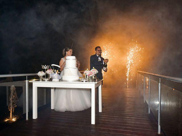 O casamento de Marco e Ana em Penafiel, Penafiel 35