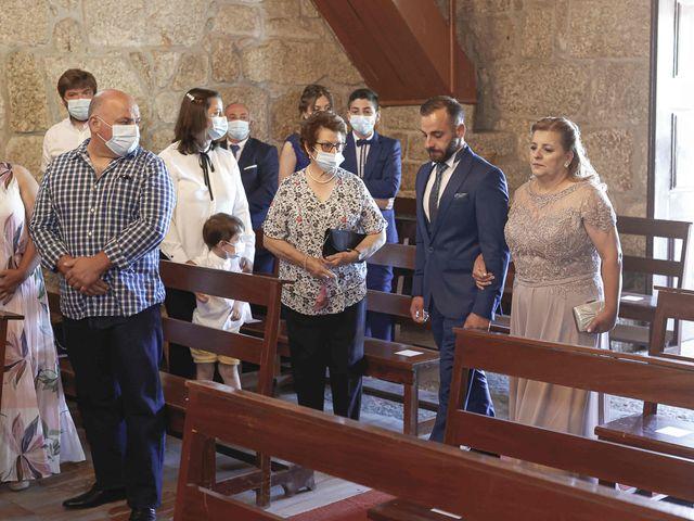O casamento de Márcio e Catarina em Marco de Canaveses, Marco de Canaveses 45