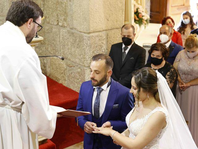 O casamento de Márcio e Catarina em Marco de Canaveses, Marco de Canaveses 49