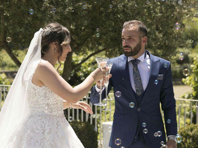O casamento de Márcio e Catarina em Marco de Canaveses, Marco de Canaveses 54
