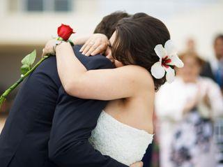 O casamento de Aga e Ricardo 1