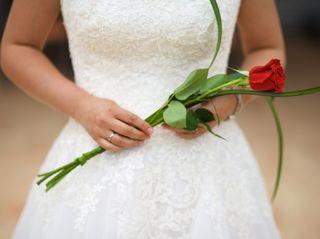 O casamento de Aga e Ricardo 2