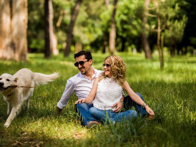 O casamento de Elton e Carolina em Viseu, Viseu (Concelho) 3