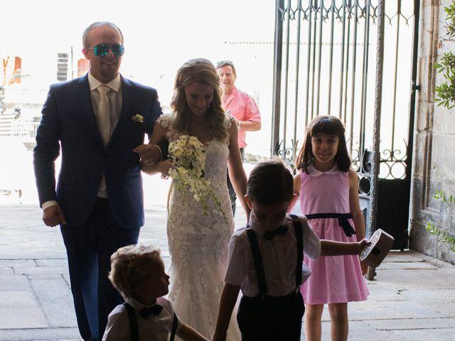 O casamento de Elton e Carolina em Viseu, Viseu (Concelho) 7