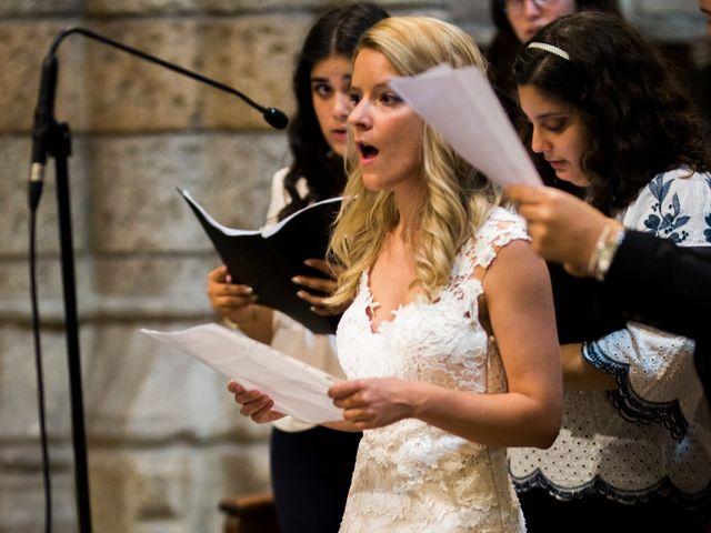 O casamento de Elton e Carolina em Viseu, Viseu (Concelho) 8