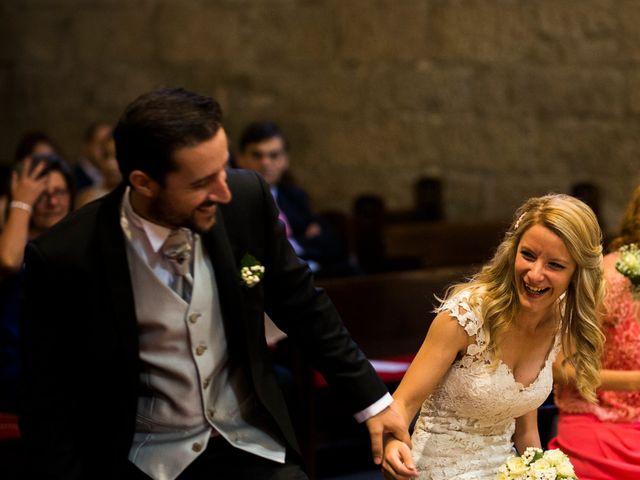 O casamento de Elton e Carolina em Viseu, Viseu (Concelho) 10