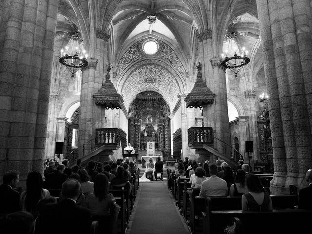 O casamento de Elton e Carolina em Viseu, Viseu (Concelho) 11