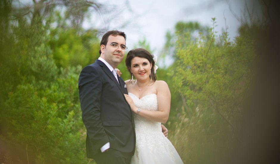 O casamento de Ricardo e Aga em Olhão, Olhão