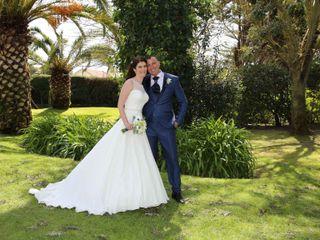 O casamento de Ana Luisa e Luis