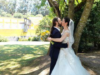 O casamento de Helena e João Tiago