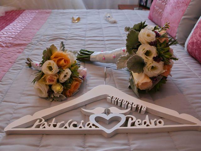 O casamento de Pedro e Patrícia em Vila do Conde, Vila do Conde 18