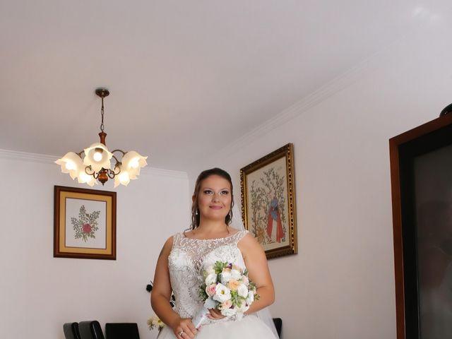 O casamento de Pedro e Patrícia em Vila do Conde, Vila do Conde 21