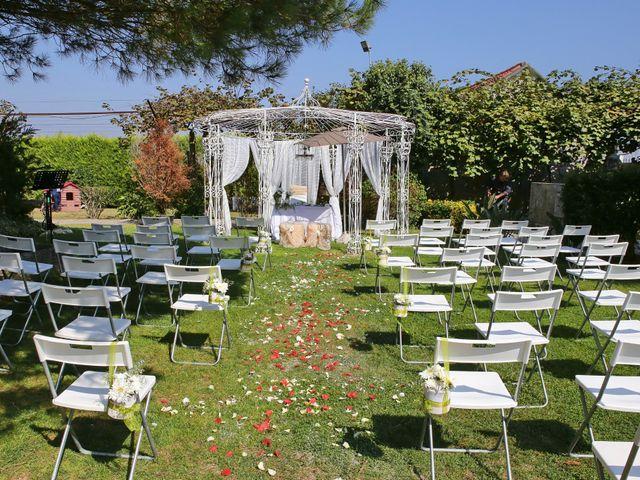 O casamento de Pedro e Patrícia em Vila do Conde, Vila do Conde 22