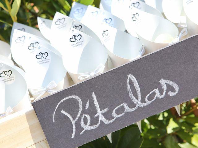 O casamento de Pedro e Patrícia em Vila do Conde, Vila do Conde 25