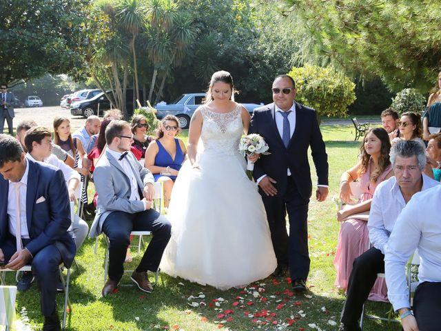 O casamento de Pedro e Patrícia em Vila do Conde, Vila do Conde 35