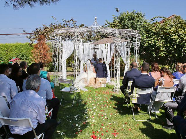 O casamento de Pedro e Patrícia em Vila do Conde, Vila do Conde 38