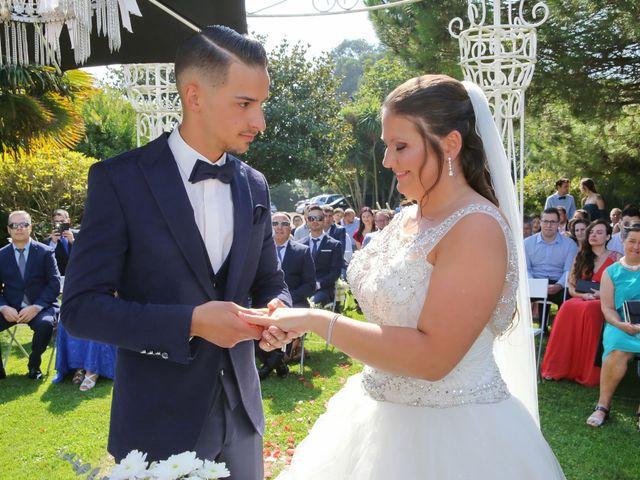 O casamento de Pedro e Patrícia em Vila do Conde, Vila do Conde 39