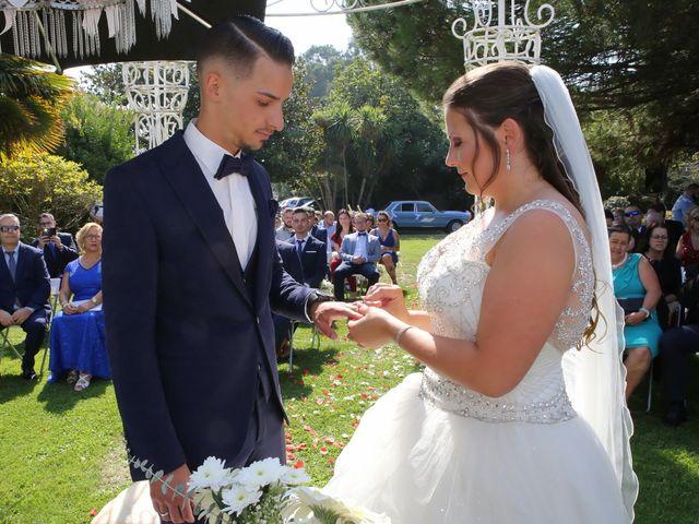 O casamento de Pedro e Patrícia em Vila do Conde, Vila do Conde 40