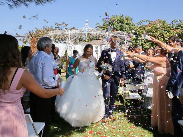 O casamento de Pedro e Patrícia em Vila do Conde, Vila do Conde 42