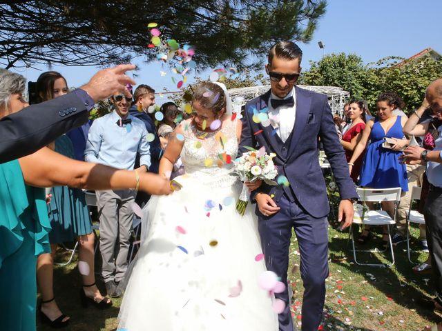 O casamento de Pedro e Patrícia em Vila do Conde, Vila do Conde 43