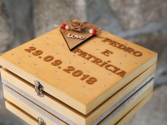 O casamento de Pedro e Patrícia em Vila do Conde, Vila do Conde 70