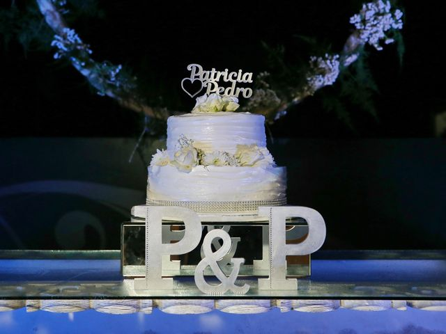 O casamento de Pedro e Patrícia em Vila do Conde, Vila do Conde 96