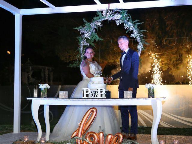 O casamento de Pedro e Patrícia em Vila do Conde, Vila do Conde 101