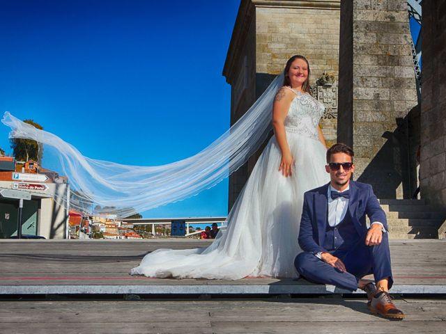 O casamento de Pedro e Patrícia em Vila do Conde, Vila do Conde 106