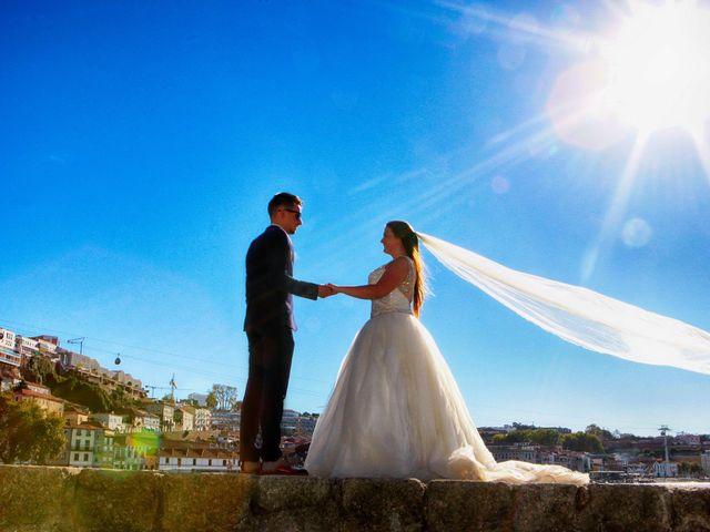 O casamento de Pedro e Patrícia em Vila do Conde, Vila do Conde 107