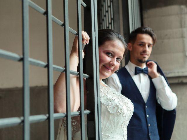 O casamento de Pedro e Patrícia em Vila do Conde, Vila do Conde 110