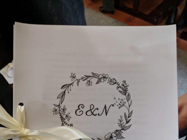 O casamento de Nick e Eva em Vale de Madeiros, Nelas 3